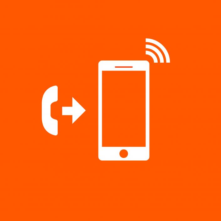 vast en mobiele integratie